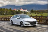 Honda and BMW Awarded for Body Engineering