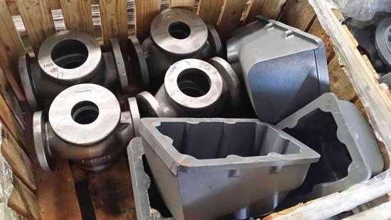 Incrementan arancel para el acero en Mexico