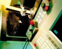Additive technology for ultra-fine finishes