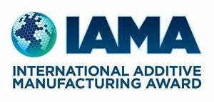 Additive Manufacturing Award Website Now Live