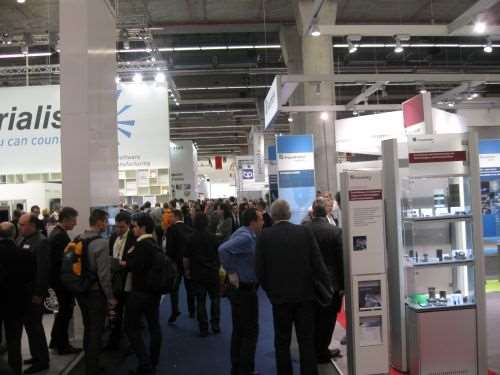 Additive Manufacturing at Euromold