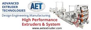 Advanced Extruder Technologies