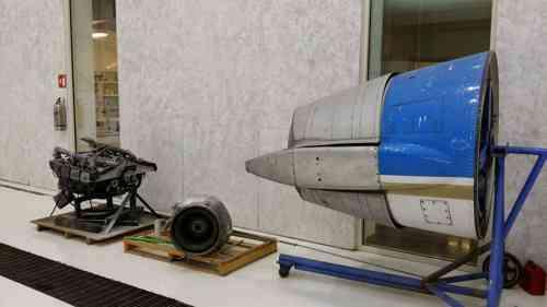 Desarrrollan nanorrecubrimientos para la industria aeroespacial