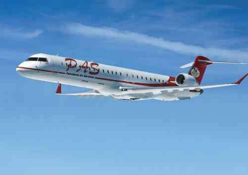 Buscan en Mexico empresas para proveer industria aeroespacial