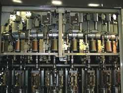 Air-recovery valves