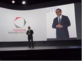 Toyota's e-Commerce/Mobility Platform