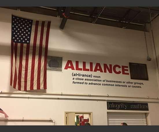 alliance specialities