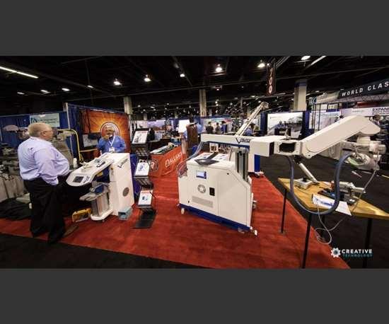 Alliance laser machines