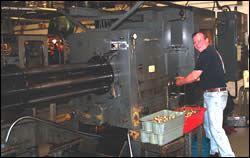 Allied Machine Corp