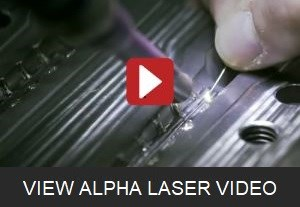 Alpha Laser Video