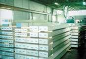 Aluminum inventory