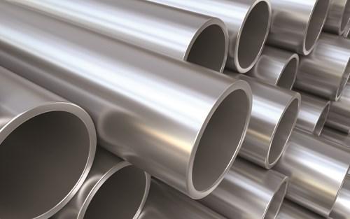 Bayer Baytubes and aluminum