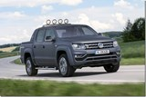 VW Amarok and Serious Sport