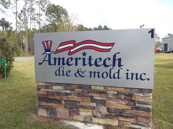ameritech die and mold