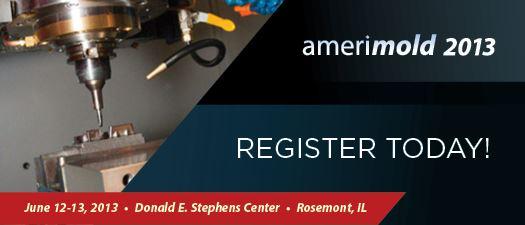 amerimold Register Today