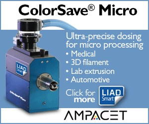Ampacet ColorSave Micro