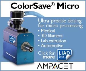 Ampacet ColorSave Micro