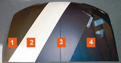 Anatomy of hybrid hood