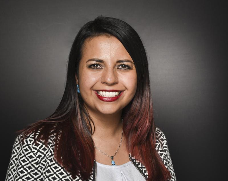 Ángela Castro