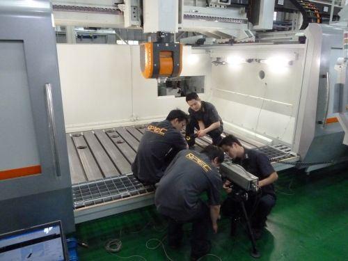 Asia Pacific Elite Corp. (APEC) assembly plant