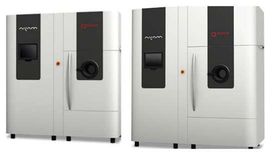 Arcam Q10plus and Arcam Q20plus