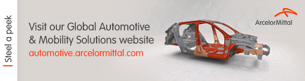 ArcelorMittal Mobility Solutions website
