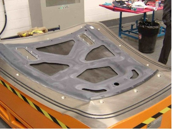 Cost To Strip And Paint Car Hood
