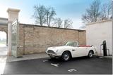 "Aston Martin to Launch ""Heritage EV"" Program"
