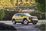 VW Atlas, Post-Marchionne & More