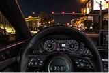 Audi's Simple But Smart Driver Assistance