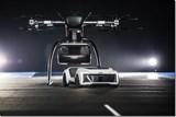 Audi and Airbus Take Flight