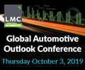 LMC Global Automotive Outlook conference ad