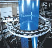 Auto-gauging systems