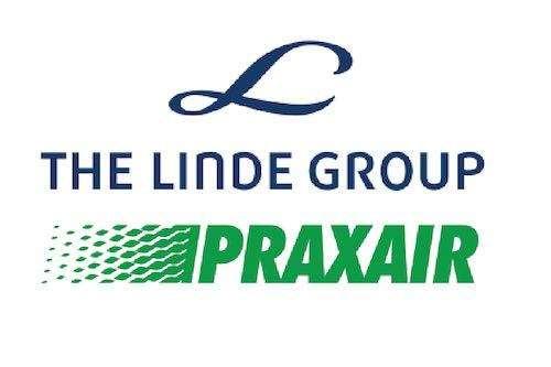 Linde Praxair Aktuell