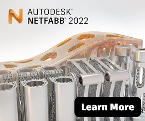 Autodesk NETFABB 2021