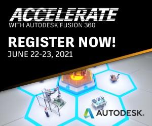 Autodesk Accelerate 2021