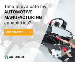 Autodesk AM capabilities