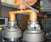 automated gaging station