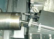 Automatic Part Load
