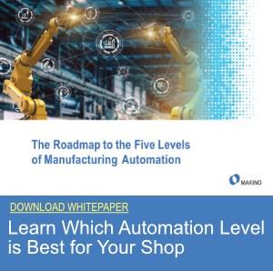 Makino Roadmap to Automation Whitepaper