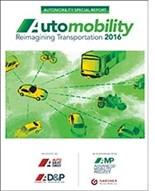 Automobility Special Report 2016