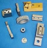 Automotive wheel weights