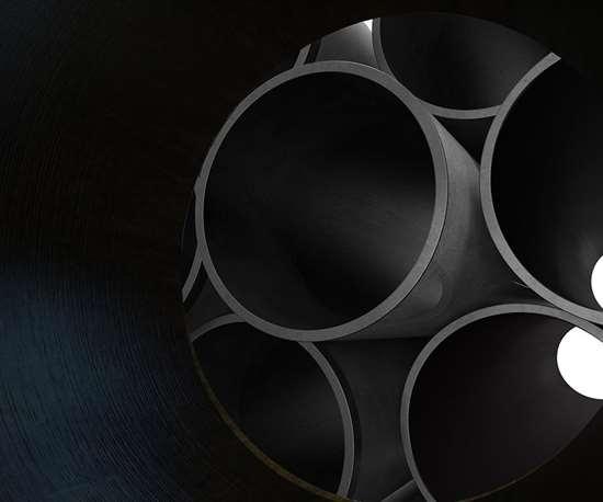 Axalta Coatings Internal Pipe Coating