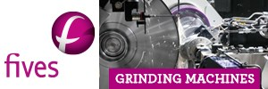 Fives Grinding Machines