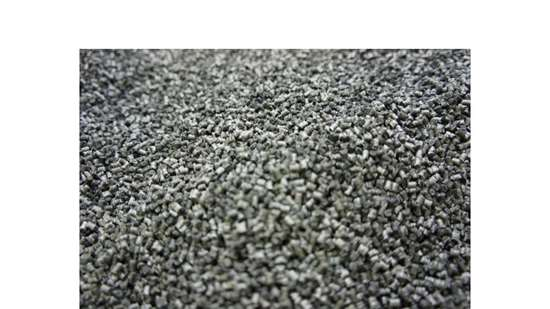 thermoplastic pellets