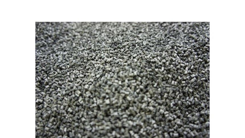 thermoplastic pellets
