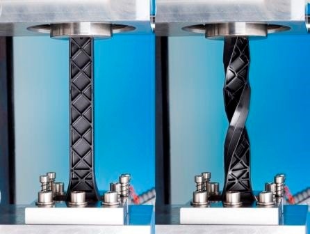 Crash-optimized Ultramid from BASF