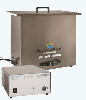 PROHT Ultrasonic Cleaning Tank