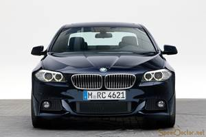 BMW to Launch Huge Dealer Bailout in China
