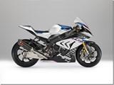 Engineering a Superbike